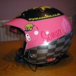 Helmets Rally-Sonya Mac 06