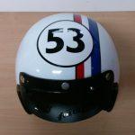 Helmets Rally-WD Herbie 02