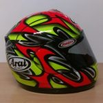 Helmets Replicas-Burrows-Joey Dunlop 2016 01