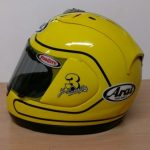 Helmets Replicas-Burrows-Joey Dunlop 2016 02