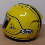 Helmets Replicas-Burrows-Joey Dunlop 2016 03