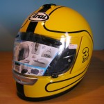 Helmets Replicas-Joey Dunlop