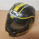 Helmets Replicas-Kerr Dunlop (black) 2018 02