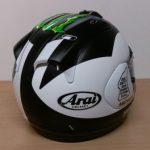 Helmets Replicas-Kerr-Michael Dunlop 2016 04