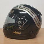 Helmets Replicas-Kerr Robert Dunlop JPS 2018 02