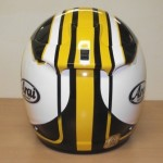 Helmets Replicas-Michael Dunlop 2015 04