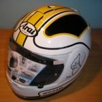 Helmets Replicas-Michael Dunlop TT