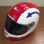Helmets Replicas-Neil Robinson 02