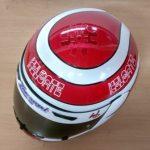 Helmets Replicas-Paul Gray 2017 03