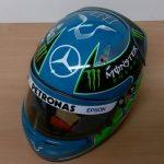 Helmets Replicas-Philip Patton 2016 02