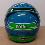 Helmets Replicas-Philip Patton 2016 04