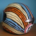 Helmets Replicas-TT John McG