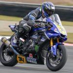 Motorsport Bikes-Aaron Uprichard R1 2018 01