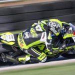Motorsport Bikes-Ali Kirk BMW 2018 01