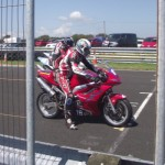 Motorsport Bikes-Andrew Irwin