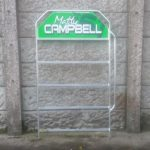 Motorsport Bikes-Campbell Pitboard