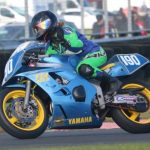 Motorsport Bikes-Jacko Morgan 400 2016