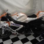 Motorsport Bikes-Jordan Bonar