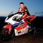 Motorsport Bikes-Luke Clements Honda 2017 01