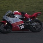 Motorsport Bikes-Paul McCartney 125 2013