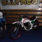 Motorsport Bikes-SM Truck Bultacco