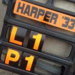 Motorsport Cars-Daniel Harper Pitboard