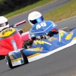 Motorsport Karts-Aaron Newell 2013