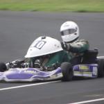 Motorsport Karts-Aaron Newell 2014 01