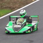 Motorsport Karts-Ciaran Peden
