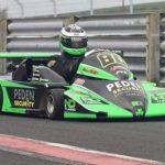 Motorsport Karts-Ciaren Peden 2017 01