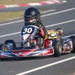 Motorsport Karts-Kartsport Cadet 2018 01