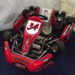 Motorsport Karts-Keith
