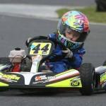 Motorsport Karts-Luke Agnew Cadet 2015 02
