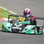 Motorsport Karts-Matt Campbell