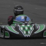 Motorsport Karts-Matthew McGaffin