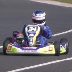 Motorsport Karts-Nicholas Wilkinson 2015 01