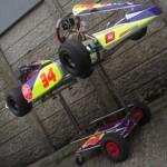 Motorsport Karts-Nicholas Wilkinson 2015 02