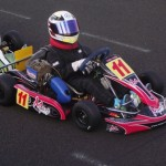 Motorsport Karts-Philip Patton 2014