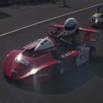 Motorsport Karts-Stephen Foster