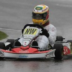 Motorsport Karts-Zach Gibson 2013