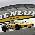 Motorsport Race-JMW Ferrari 09