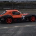 Motorsport Race-Jack Finlay Ginetta