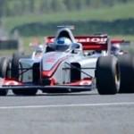Motorsport Race-Stanley Watson