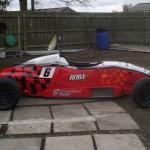 Motorsport Race-Trevor Roberts 01