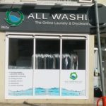 Shops-All Washed Up Window Aug 2017 01