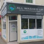 Shops-All Washed Up Window Aug 2017 02