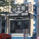 Shops-Aziz Barbers Shopfront 2017 01