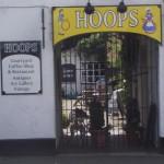 Shops-Hoops Coffee Shop