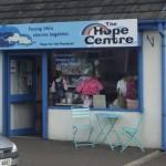 Shops-Hope Centre