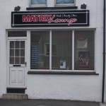 Shops-Matrix Lounge
